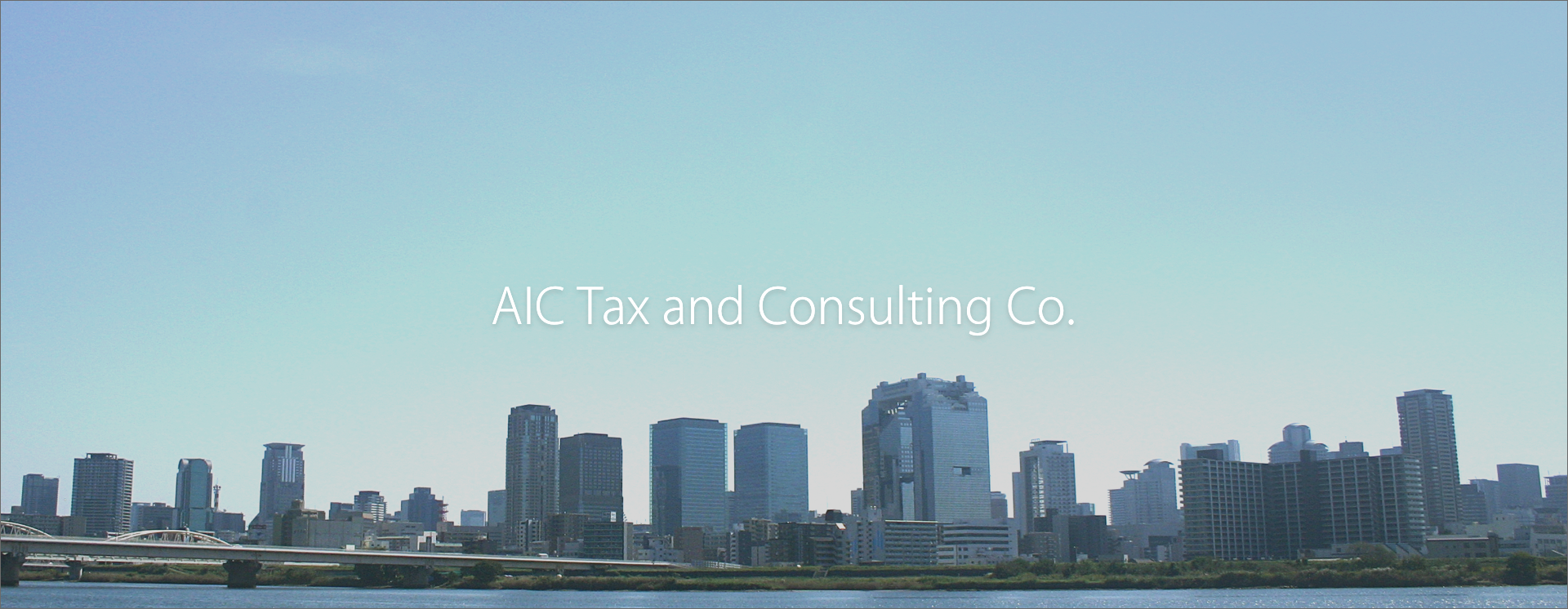 AIC Tax and Consulting Co.
